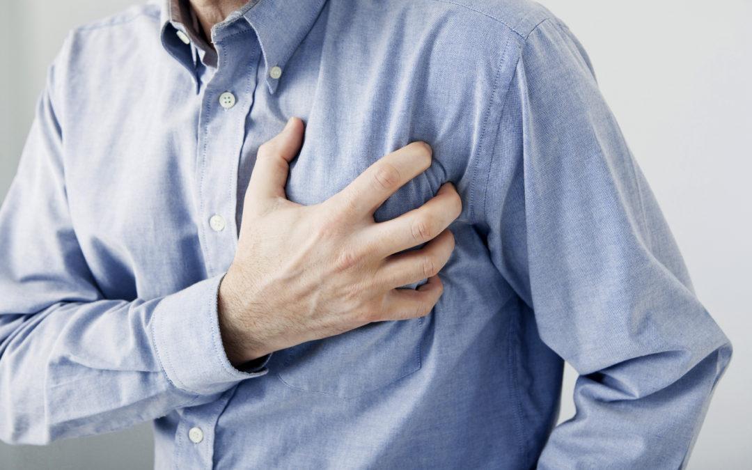 Le cause di arresto cardiaco #PiccoleCoseUtili